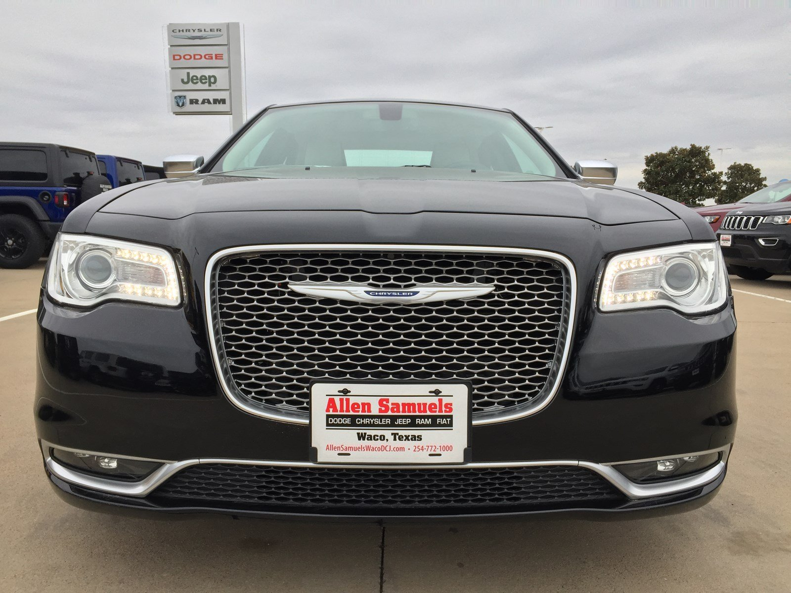 New 2018 Chrysler 300 S Awd For Sale In Cortez Co Near Durango